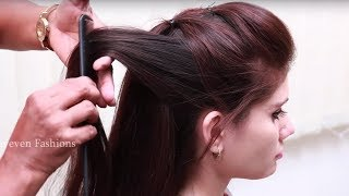 Simple Hairstyle/Hair style girl/party hairstyles/Awesome hairstyles/beautiful hairstyles