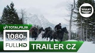 Válka o planetu opic (2017) nový CZ trailer HD