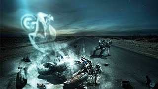 МОТО АВАРИИ!! Жесткие ДТП на мотоцикле 18+  #  4