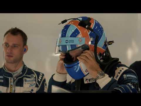Michelin Le Mans Cup Spa