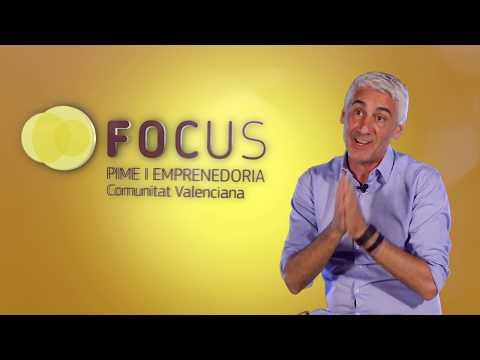 """Panxo Barrera: """"La creatividad tiene que ser una disciplina más dentro de las organizacion"""