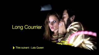 BB BRUNES - Long Courrier (avec paroles) [Audio Officiel]
