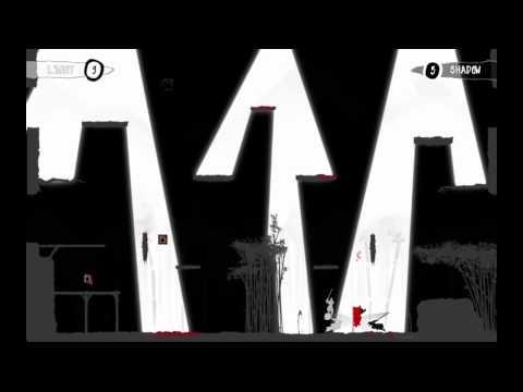 Black & White Bushido - Coming Soon Trailer thumbnail