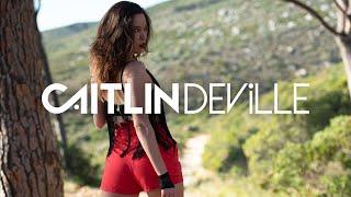 Date La Vuelta (Luis Fonsi, Sebastián Yatra, Nicky Jam) - Electric Violin Cover | Caitlin De Ville
