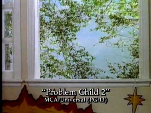 Problem Child 2 Movie Trailer