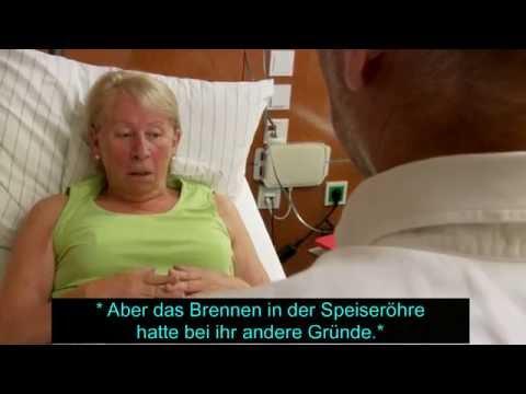 Behandlung von Rückenschmerzen Medikamente