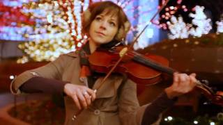 Линдси Стирлинг, Lindsey Stirling - Silent Night