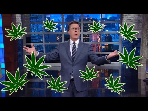 Best of Late Night April 20th