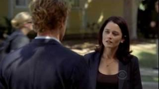 Extrait Jane et Lisbon 2 (VO)