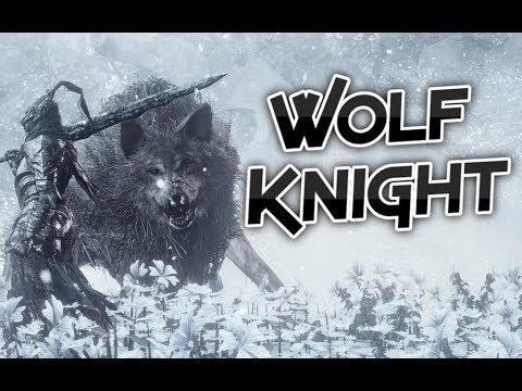 Download Dark Souls 3 Wolf Knight Invasions Video 3GP Mp4 FLV HD Mp3