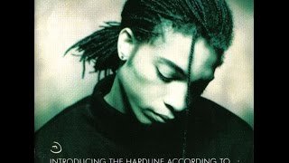 Terence Trent D'Arby ‎– Introducing The Hardline According To Terence Trent D'Arby