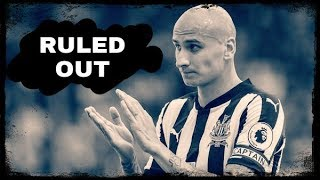 Live | Shelvey out of the Liverpool game