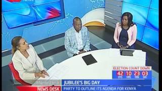 Jubilee will follow through on their manifesto of 2013: Jubilee Mwingi Aspirant-Mwende Mwinzi