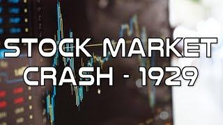 Stock Market Crash of 1929 Explained - Documentary - Key Insights and Analysis