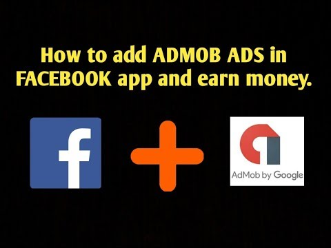 How to Add AdMob Ads in Facebook App and Earn 25000 Per Month with Thunkable.Free aia project in end
