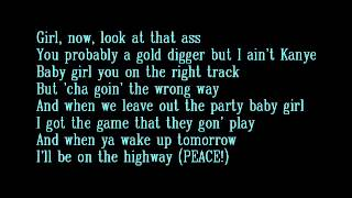 Throw It On Me (Lyrics) Timbaland ft. The Hives