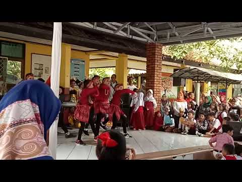, title : 'Meraih Bintang - Via Vallen - Official Theme Song Asian Games 2018 || Cover Dance by KIds'