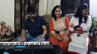 First Bhojpuri Song He Ganga Maiya Tohe