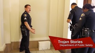 A Day in the Life - USC Department of Public Safety