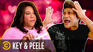 The Best of Meegan and Andre - Key & Peele