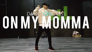 Ace Hood - On My Momma | Mikey DellaVella Choreography | DanceOn Class