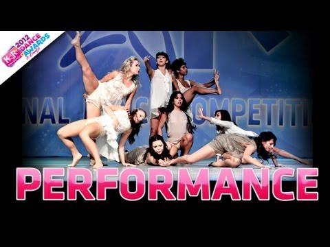 2012 KARtv Dance Awards Benefit POV DANCE COMPANY TERRY SCHULKE