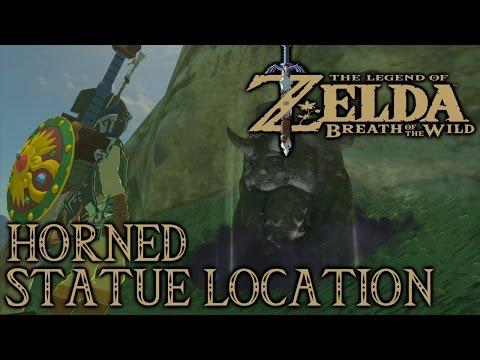 Zelda Wii U Walkthrough Zelda Breath Of The Wild Part 56