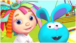 Rouzin Svet | Crtani za decu | 60 minuta | 6 Cele Epizode Kompilacije