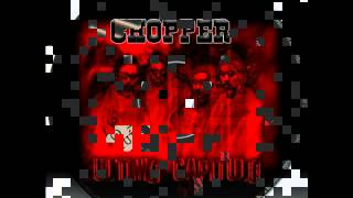 Chopper Estas Sangrando subtitulado