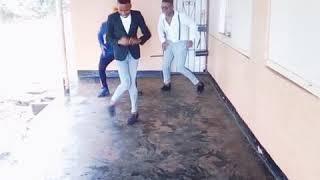 new bhenga dance team (GQOM)