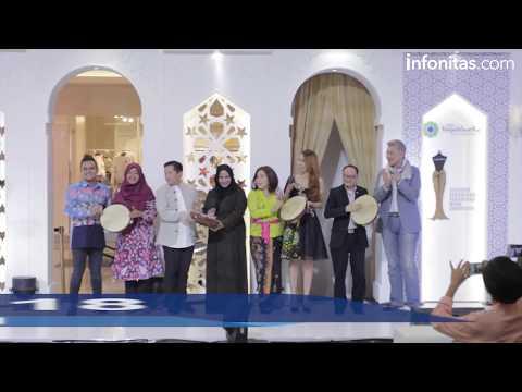 Ramadan Runway bersama APPMI dan Diva Baksos