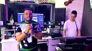 Cheb Wahid Ft Hichem Smati - Hadi Talya - Live Studio شاب وحيد هشام سماتي