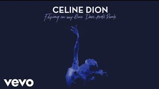 Celine Dion   Flying On My Own (Official Audio).