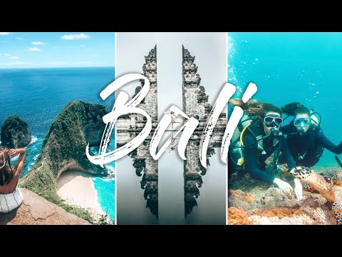 TOP 10 THINGS TO DO IN BALI