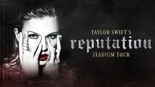 Taylor Swift   Delicate (Live) Reputation Stadium Tour