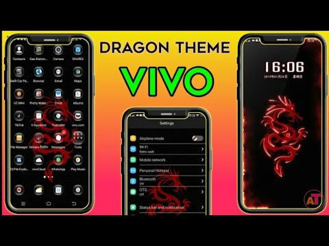 Ios 12 Theme Download For Vivo