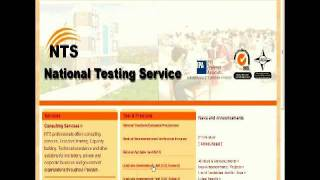 NTS GAT general registration.swf