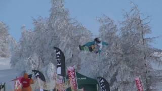 大会4日目 (HP)  第28回JSBA全日本スノーボード選手権大会