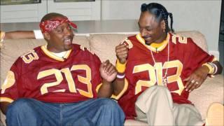 Friends - Nate Dogg ft Snoop Dogg & Warren G w/ Lyrics