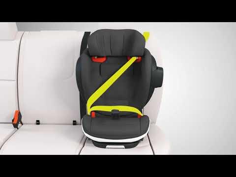 Scaun auto BeSafe iZi Flex FIX i-Size