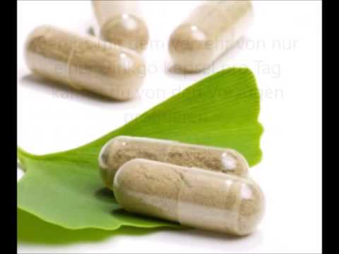 Die Werbung der Tabletten für die Erhöhung der Potenz