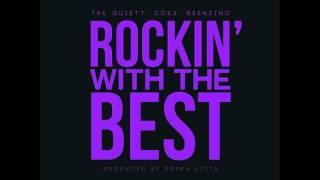 The Quiett (더콰이엇), Beenzino  (빈지노) & Dok2 (도끼) [1LLIONAIRE] - Rockin' With The Best