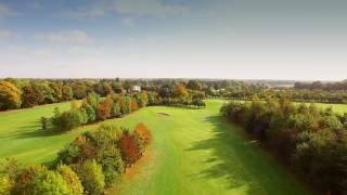 Golf Course Promotional Interactive Flyover Video's