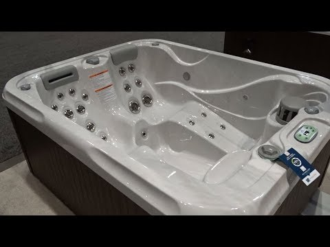 533DL Deluxe Spa