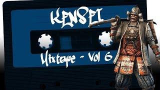 For Honor - Kensei Mixtape - Vol. 6