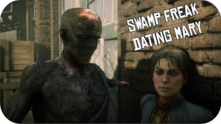Swamp Freak Dating Mary Linton