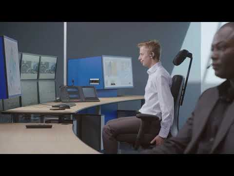 Bma Ergonomics ModelMeinema video