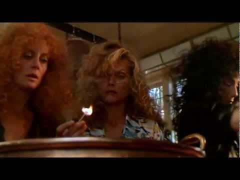 afbeelding The Witches of Eastwick