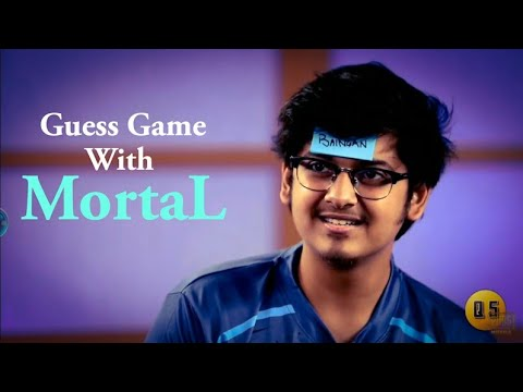 Fun Guessing gaming with Soul MortaL