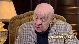 Броневой: За роль Ленина две квартиры мне предложили, и я с перепугу худшую выбрал